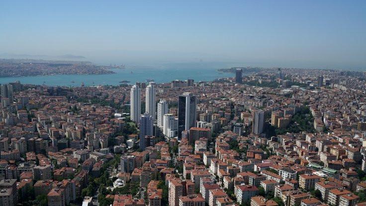 İstanbul'da olası bir deprem için 7 insani yardım merkezi önerisi