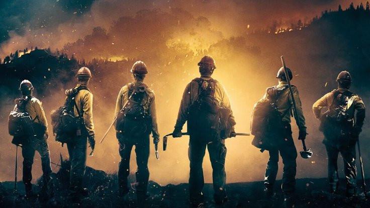 Ateşe karşı ateşle savaşanlar!
