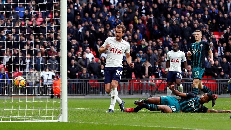 Harry Kane, İngiltere'de gol rekoru kırdı