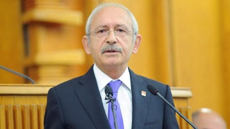Kılıçdaroğlu'dan Soylu kinayesi: Bize gelmek istiyor