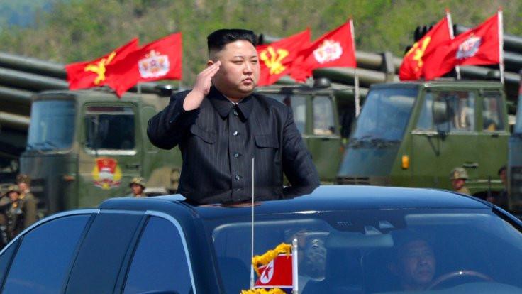 Kuzey Kore'nin şaşırtıcı diplomatik ilişkiler ağı