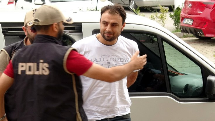 Eski Maçka İlçe Jandarma Komutanına 7 yıl hapis cezası