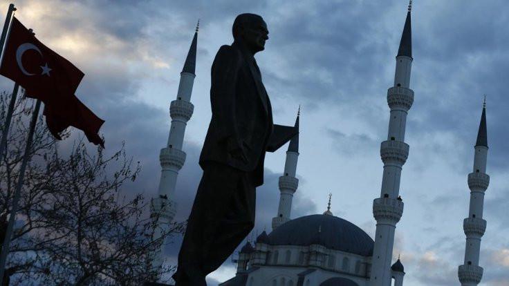 Türk tipi laisizmin tarihsel kökenleri