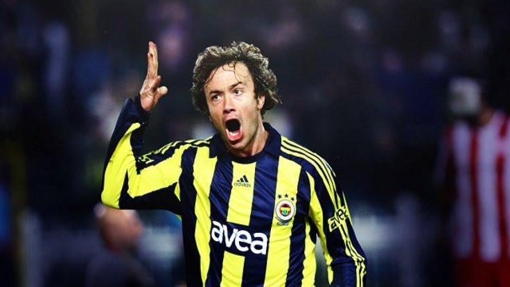 Fenerbahçeli Lugano futbolu bıraktı!