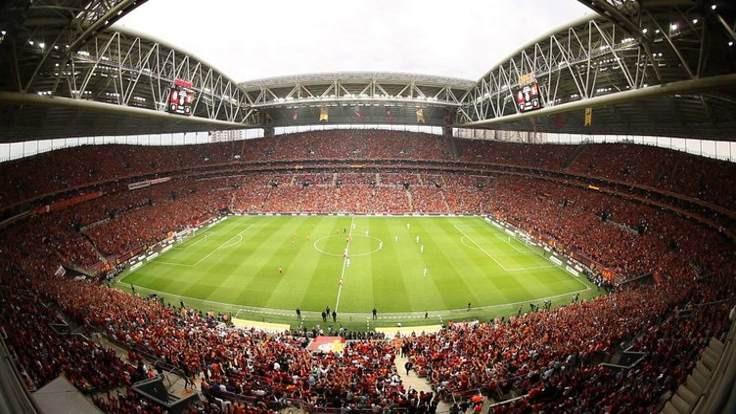 En hırçın Beşiktaş, en golcü Galatasaray