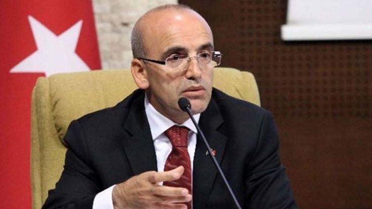 Mehmet Şimşek'ten Bitcoin uyarısı