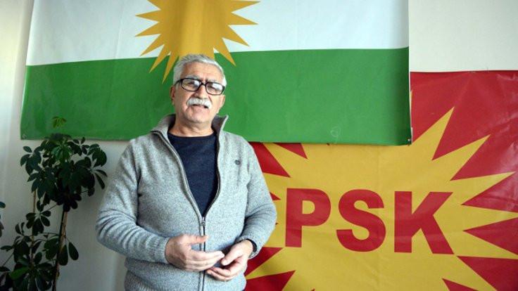 Kürdistan Sosyalist Partisi: Tebrikler TBMM!