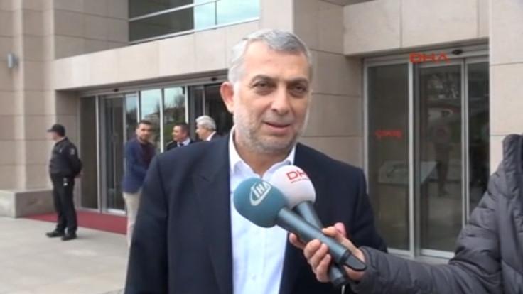 İddia: AK Partili vekil Almanyalı Osmanlılar'a para verdi
