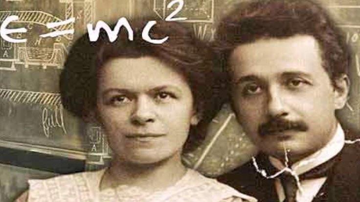 Einstein'ın gölgesinde bir hayat