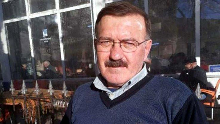 Özakça'yı ziyaret eden hocası açığa alındı