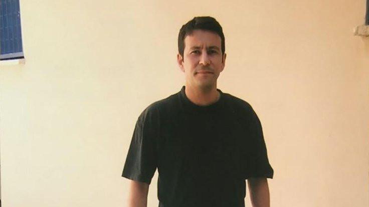 Tutuklu yazar Murat Saat hayatını kaybetti