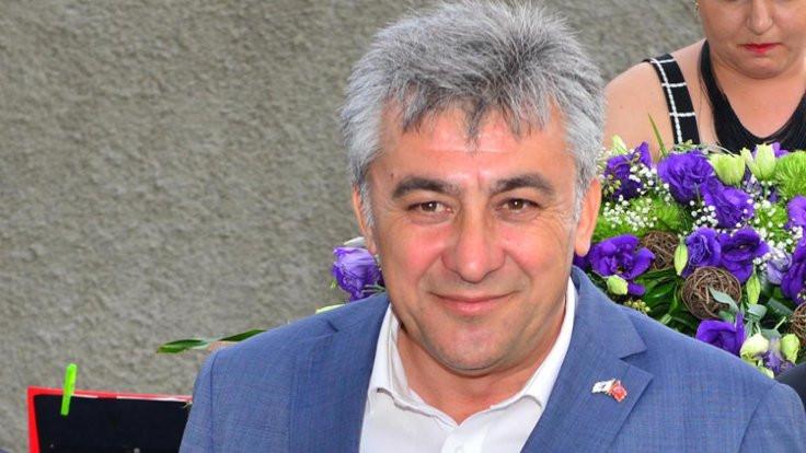 CHP'li belediye başkanı İnce'ye silahlı saldırı