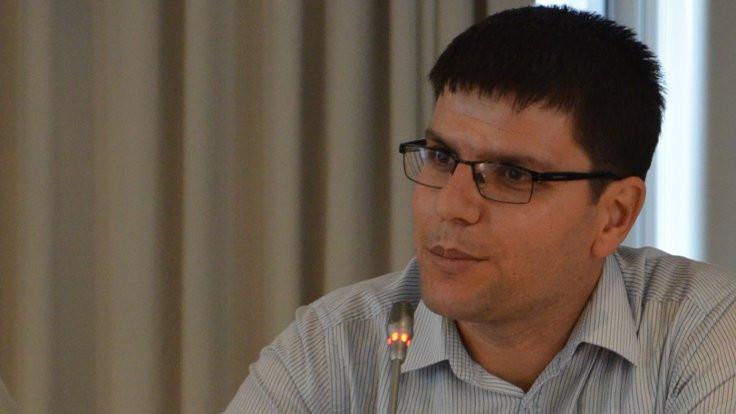 İHD Genel Sekreteri Osman İşçi'ye Avusturya'dan ödül