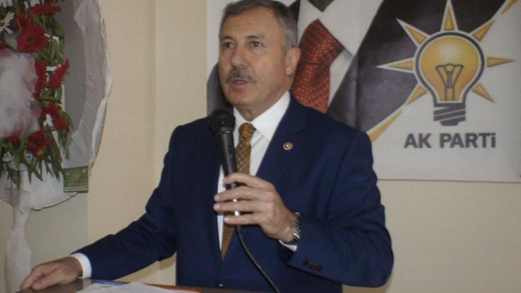 AK Partili Özdağ'dan Dilmen'e tepki: Deniz Gezmiş, Erdoğan'dan daha üstün değil
