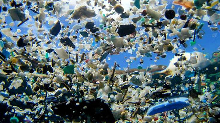 'Plastiğe sıfır tolerans' yolda