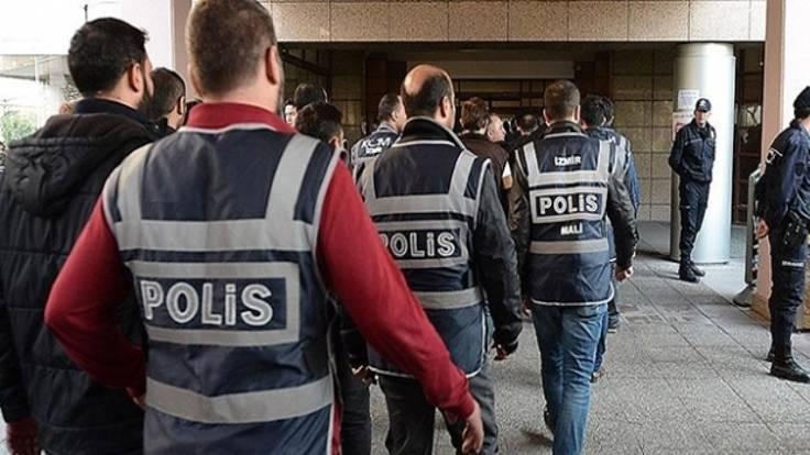 Ankara'da 300 'Bylock' tahliyesi
