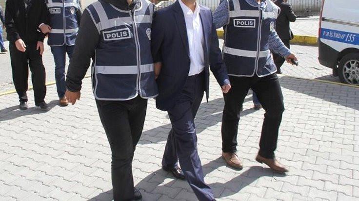 Hacettepe'de 23 kişiye gözaltı