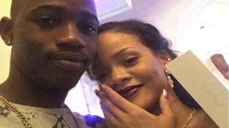 Rihanna'nın kuzeni öldürüldü