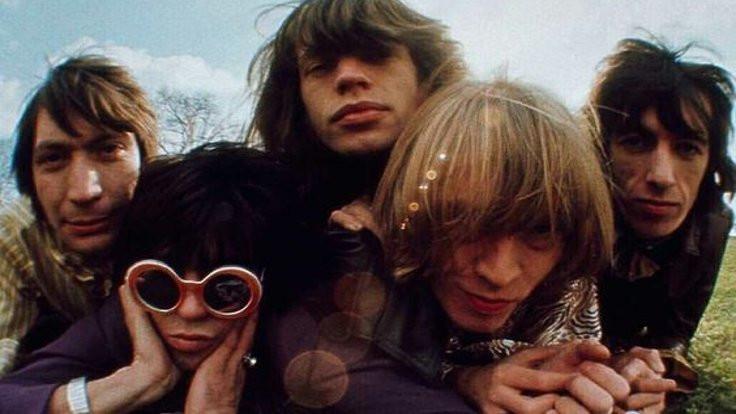Sırları ve zaaflarıyla bir Rolling Stones tanıklığı