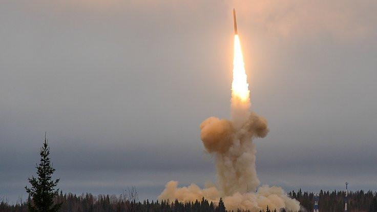 İran'dan başarısız uydu denemesi