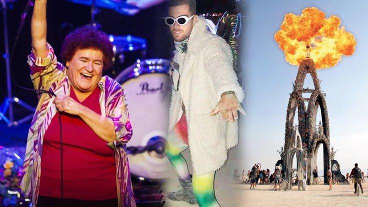 Bağcan ünlü festivale gidiyor!