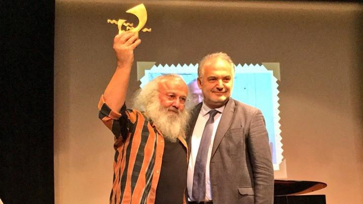 Behçet Aysan Şiir Ödülü, Sezai Sarıoğlu'na verildi