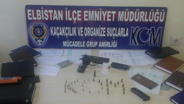 Tefeci operasyonu: 10 kişi tutuklandı