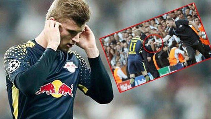 Beşiktaş'tan Bayern Münih'e yanıt