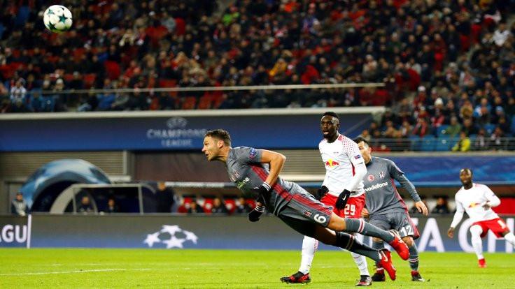 Beşiktaş ne kadar ileriye gidebilir?
