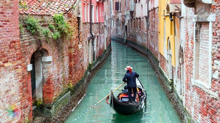 Venedik sei bella