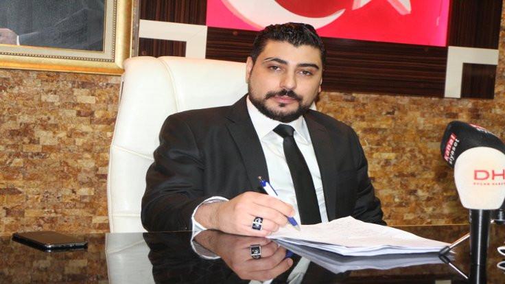 Hakan Yılmaz'ı darp eden Vural'dan 'küfür etti' iddiası