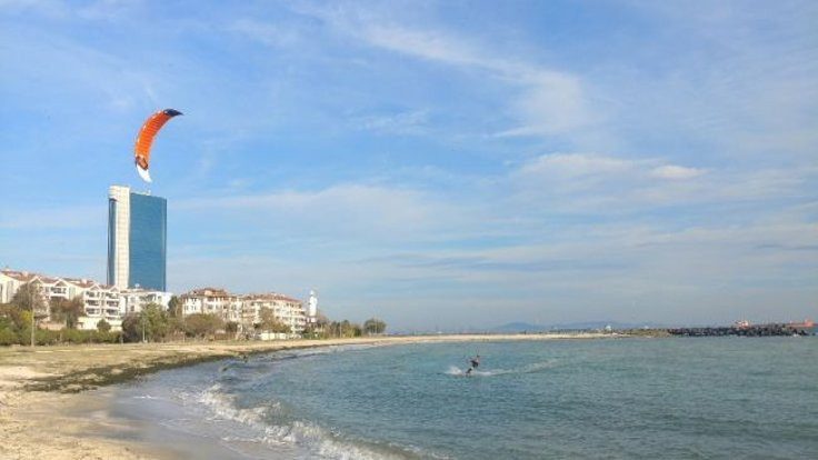 Yeşilköy sahil bandı projesi iptal