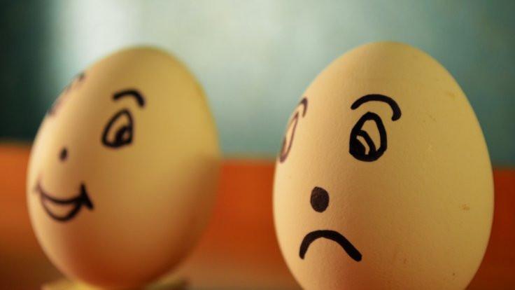 Yumurta üreticileri: 1 aylık stoğumuz kaldı