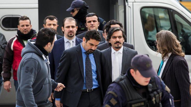Yunanistan iade talebini üçüncü kez reddetti