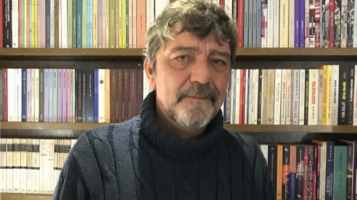 'Reis rejiminde değişim AKP'nin içinden gelecek'