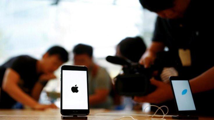iPhone: Pili kullanıcı kontrol edecek