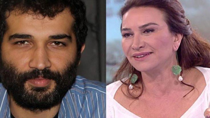 Barış Atay'dan Demet Akbağ'a tepki: Kurucularından olduğum sendikanın başkanısınız ya!