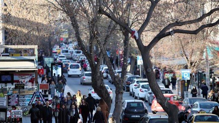 Ankara'da 7. Cadde için referandum kararı