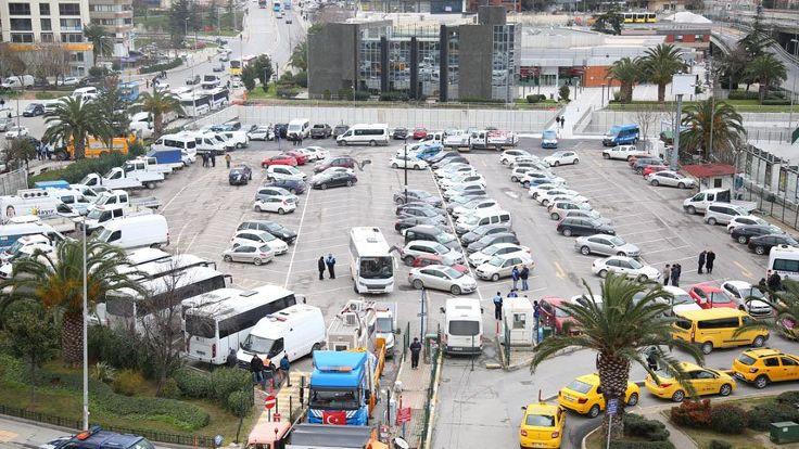 Kadıköy'de nikah kıyılamıyor