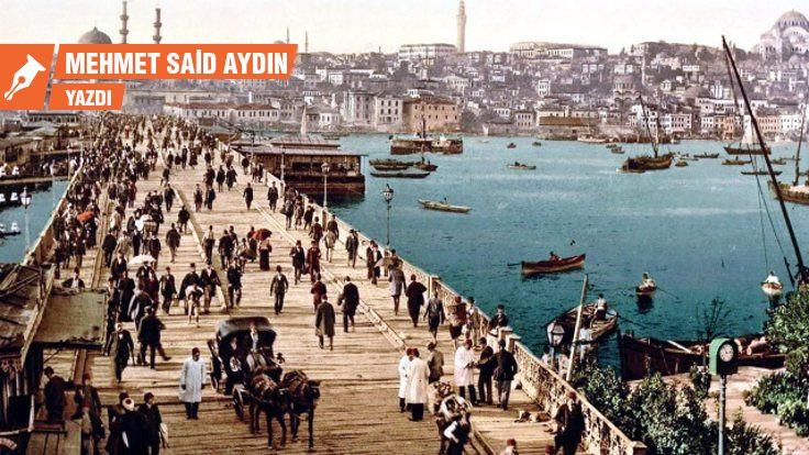 Kaç İstanbul var? Üç mü yalnızca?
