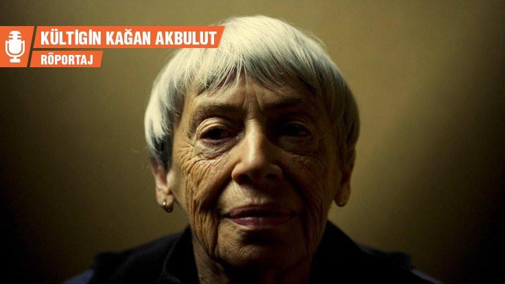 Le Guin Türkçe fantastik edebiyatı nasıl etkiledi?