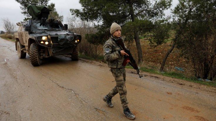 TSK: Afrin'de 11 asker yaşamını yitirdi