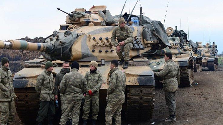 İddia: YPG gerilimi Şengal'le dindirilecek!