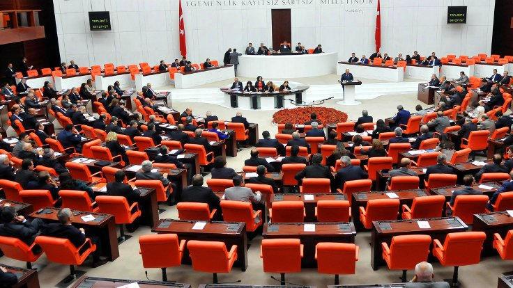 Ankara'da gündem: OHAL, KHK, Uyum ve Zana...