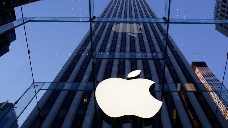 '1 trilyon dolarlık şirket' olma yarışı: Apple mı, Amazon mu?