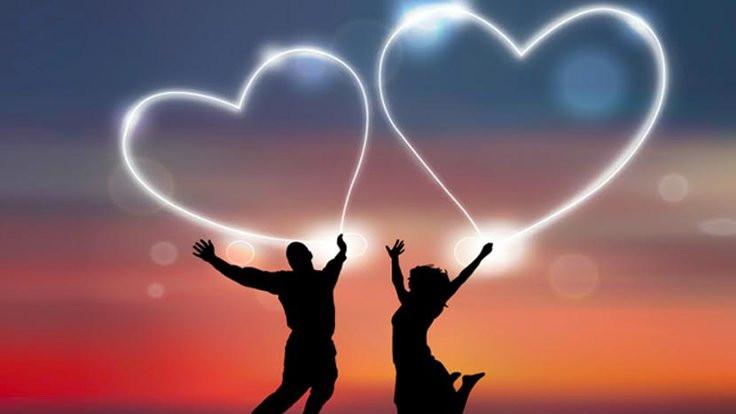 Aşkta kontrolü ele alabilirsiniz