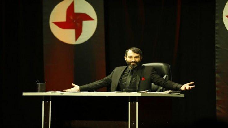 Barış Atay: Salona gideceğiz!