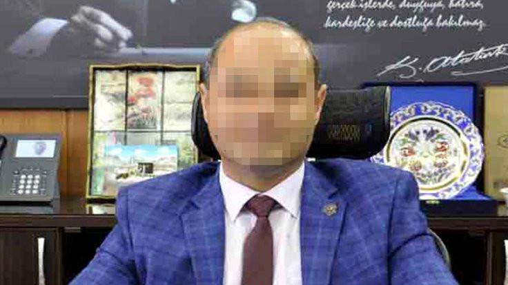 Polis başmüfettişine FETÖ ve kaçakçılık gözaltısı