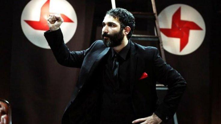 'Sadece Diktatör' İzmir ve Kocaeli'de de yasaklandı!