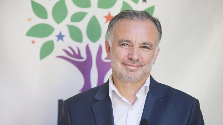 Ayhan Bilgen: Bugün engellendiler, yarın ülkeyi yönetecekler